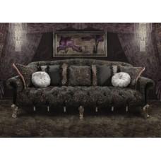 Комплект мягкой мебели Black Magic