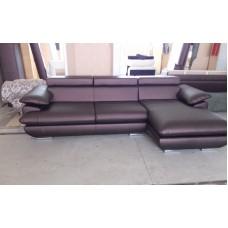 Манчестер диван с оттоманкой от ЛВС