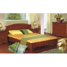 Классическая кровать ALMA