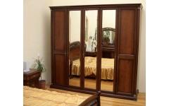 шкаф 5-дв. Флоренция (Vivaldi)