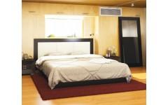 Кровать Karat Black(Карат блэк)
