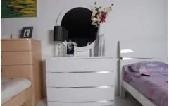 Стол туалетный Ниаполь