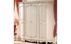 Шкаф для одежды 4-х дверный Софи
