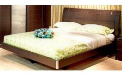 Кровать Наоми в стиле модерн