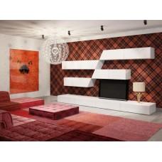 Стенка в гостиную Azimut-1 Аквародос