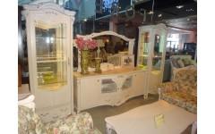 Мебель для гостинной Карпентер 108