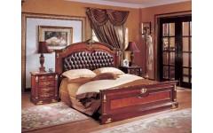 Кровать Карпентер 216