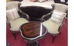 Мебель 808 чайная группа