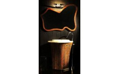 CT-04 godi мебель для ванной комнаты