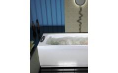 Акриловые гидромассажные ванны Jolly