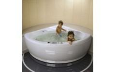 WGT Mi Corazon гидромассажная ванна
