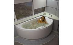 Nostalgia ванна WGT