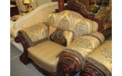 Кресло Карпентер 208