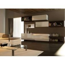 Мебель для гостиной  link итальянского дизайнера Даниеля Роде