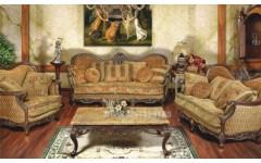 Мягкий комплект мебели Босфорд ( Диван и кресла) , Франдис