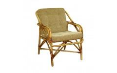 Дачное кресло из ротанга, набор №1