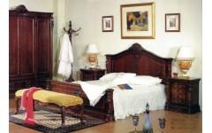 Кровать с твердым изголовьем Изабелла, Карпентер 208