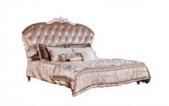 Кровать с мягким изголовьем Карпентер 286 ( София), Испания
