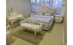 Кровать 1800 Шампань, ENIGMA