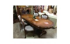 Большой обеденный стол Р 66, Китай
