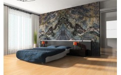 Стеновые панели из мрамора