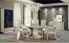 Стильная мебель для столовой в стиле модерн Сория, София