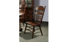 Деревянный стул обеденный ССKD -828-S, Китай