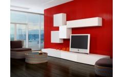 Мебель для гостиной Даймонд Аква Родос