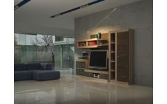 Мебель для гостиной Ницца Аква Родос