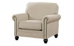 Кресло 130 000 20 с пуфом 130 000 14 Ashley
