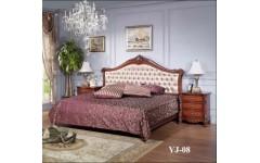 Кровать в спальный гарнитур Рояль YJ-08