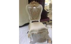 Классический стул в золоте Лайма, Аванти