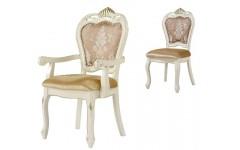 Белый стул 8041, Китай