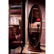 Зеркало напольное в спальный гарнитур Карпентер 223