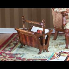 Газетница в мебельный гарнитур Карпентер 221, Испания