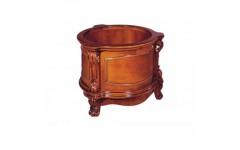 Вазон в коллекцию мебели Карпентер 221, Испания