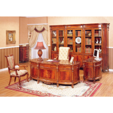 Мебель в библиотеку Карпентер 221, Испания