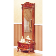 Зеркало напольное в мебельный гарнитур Анжелика ( Карпентер 221), Испания