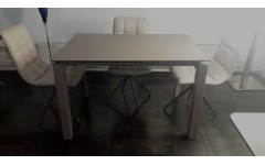 DT8766-T Обеденный стол в стиле модерн, Китай