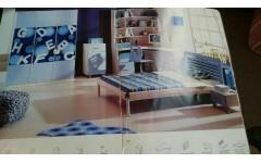 Мебель в детскую комнату для мальчиков , Китай