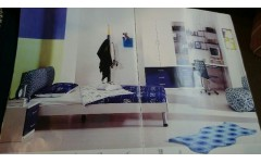 Мебельный гарнитур в детскую комнату для мальчиков и девочек, Китай