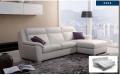 Угловой диван Кука 1367