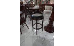 Деревянный барный стул 68929 Attica