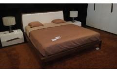 Кровать 3041 в спальню Нео в стиле модерн