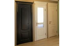 Двери межкомнатные из МДФ