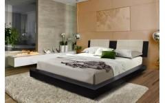 Деревянная кровать в стиле модерн Агата, Украина
