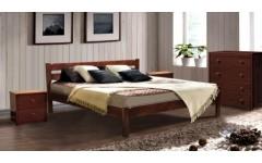 Деревянная кровать Анюта, Украина