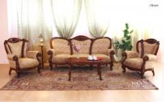 Диван, кресла Элис (ELYSSE) Simex