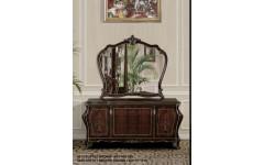 Буфет с зеркалом в гостиную Версаль Энигма