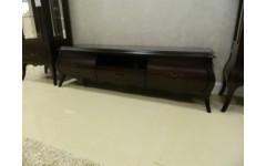 ТВ тумба в мебельный гарнитур Грация, Энигма